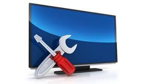 tv repair west midlands