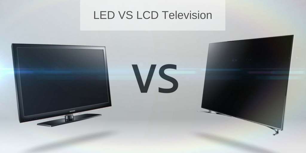 LCD TV VS LED TV: Let The Battle Commence! - UK TV Repair